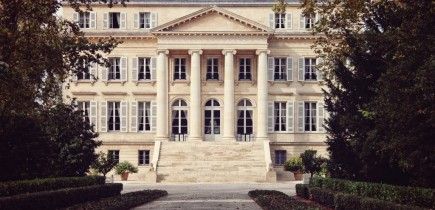 Medoc guided tour
